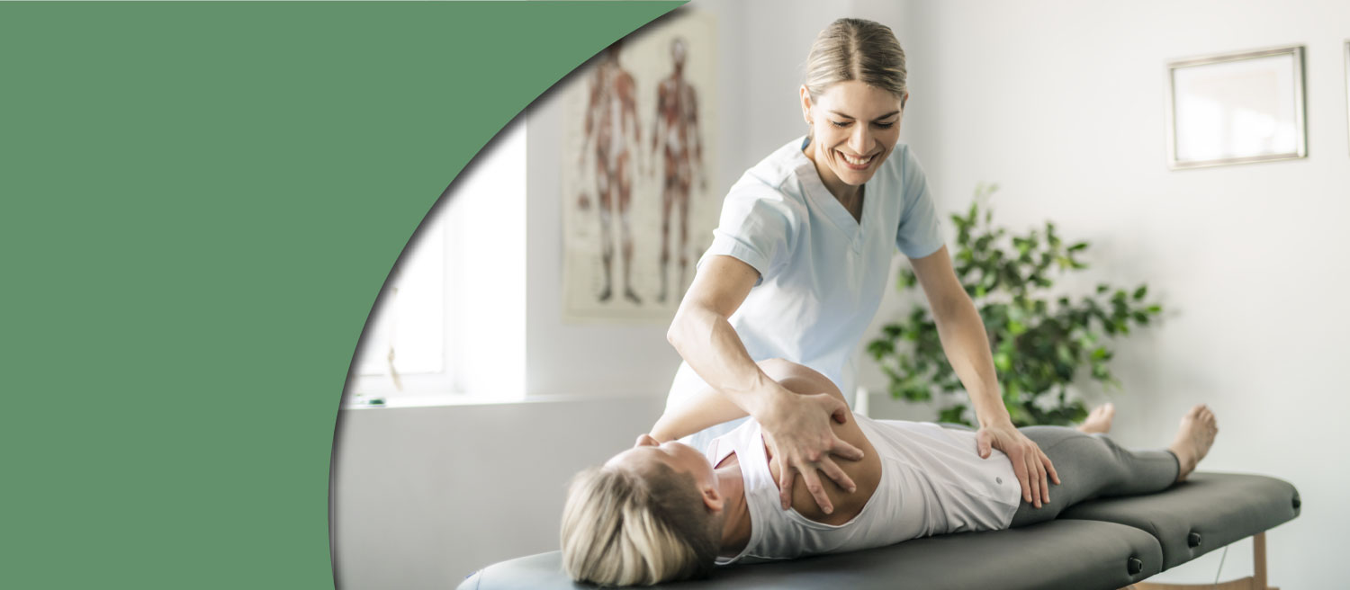 Manual Osteopathic Therapy