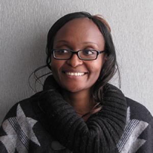 Janet Mwamburi